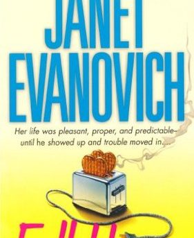Full House - Janet Evanovich and Charlotte Hughes