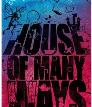 House of Many Ways - Diana Wynne Jones