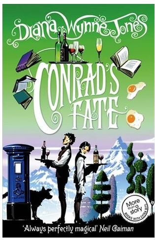 Conrad's Fate – Diana Wynne Jones