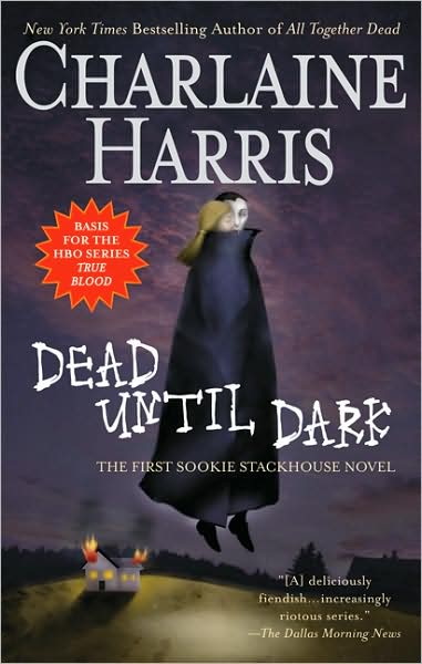 Dead until dark – Charlaine Harris