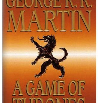 A Game of Thrones - George RR Martin