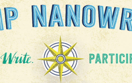 Camp Nano April 2015 | NaNoWriMo