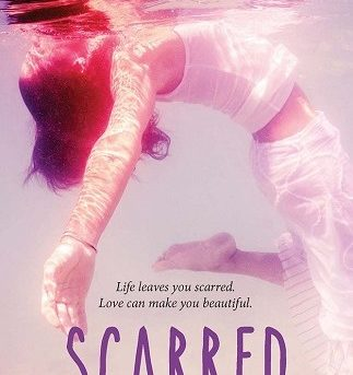 Scarred - Joanne Macgregor