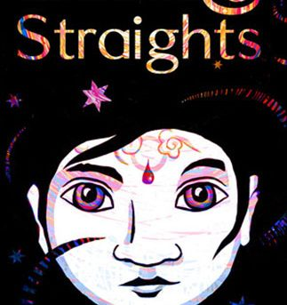 Crooks & Straights - Masha du Toit