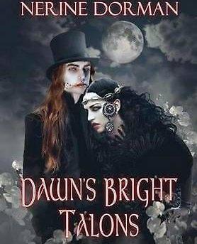 Dawn's Bright Talons - Nerine Dorman