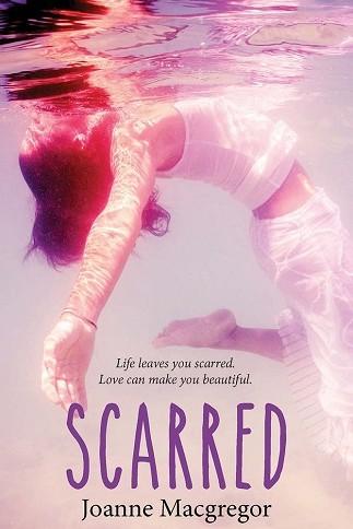 Scarred – Joanne Macgregor