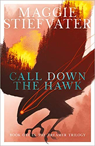 Call Down the Hawk – Maggie Stiefvater (Review)