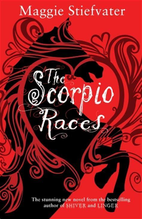 The Scorpio Races – Maggie Stiefvater